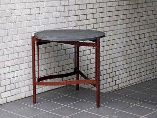 ビンテージ Vintage センターテーブル コーヒーテーブル サイドテーブル マーブルトップ ■