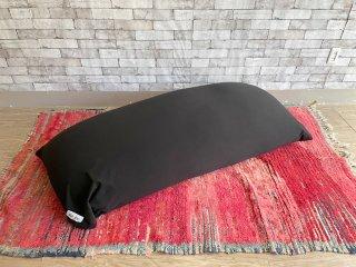 ヨギボー yogibo マックス MAX ビーズクッション ソファ ブラック 定価:32,780円  ●