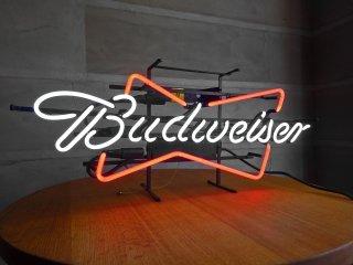 バドワイザー Budweiser ネオンサイン ネオン管 電飾看板 アメリカン雑貨 ♪