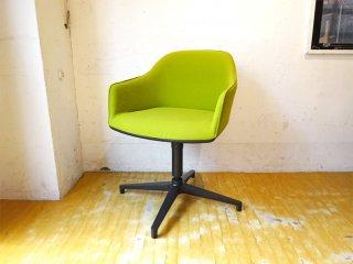 ヴィトラ vitra ソフトシェルチェア フォースターベース SoftShell Chair four-star base ロナン&エルワン・ブルレック  参考定価 107,800円 ★