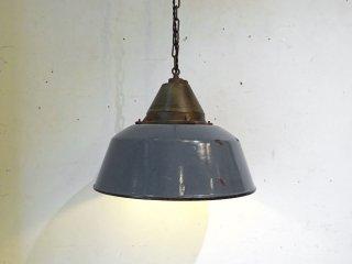 SzarvasiVas-Fém インダストリアル ファクトリーランプ ランプ  Indutrial Factory lamp  ビンテージ ハンガリー 工業系 琺瑯 ★