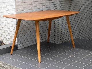 アーコール Ercol レクタングルテーブル Rectangle Table ダイニングテーブル エルム材 UKビンテージ UK Vintage ■