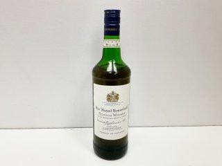 ロイヤル ハウスホールド The Royal Household 特級 スコッチウイスキー 750ml 43% 箱付き ●