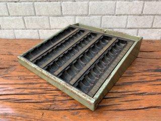 ビンテージ Vintage コインカウンター ブロカント 古道具 Columbia ■