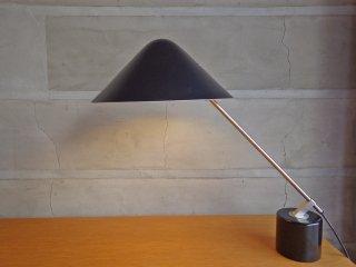パンダル PANDUL スイングヴィップ TABLE LAMP SWING VIP テーブルランプ B005 デスクランプ ブラック ヨルゲン・ガメルゴー ビンテージ♪