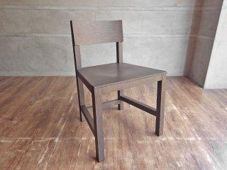 モーイ moooi シェーカーチェア AVL shaker chair オーク材 ヨープ・ファン・リースハウト Joep van Lieshout Atelier Van Lieshout ♪