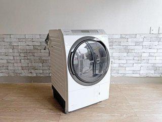 パナソニック Panasonic NA-VX8900L 11kg ドラム式洗濯乾燥機 洗濯機 左開き 乾燥6.0kg ヒートポンプ乾燥 2018年製 ●