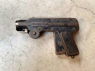 USビンテージ US Vintage トイ ピストル Toy Pistol 拳銃 おもちゃ 玩具 20's~40's ■