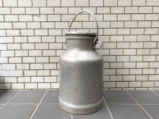 フランスアンティーク France Antique ミルク缶 ミルクタンク インテリア 傘立て ■