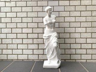 ミロのヴィーナス ビーナス Plaster statue 石膏像 デッサン 絵画用品 ディスプレイ オブジェ 高さ47cm ■