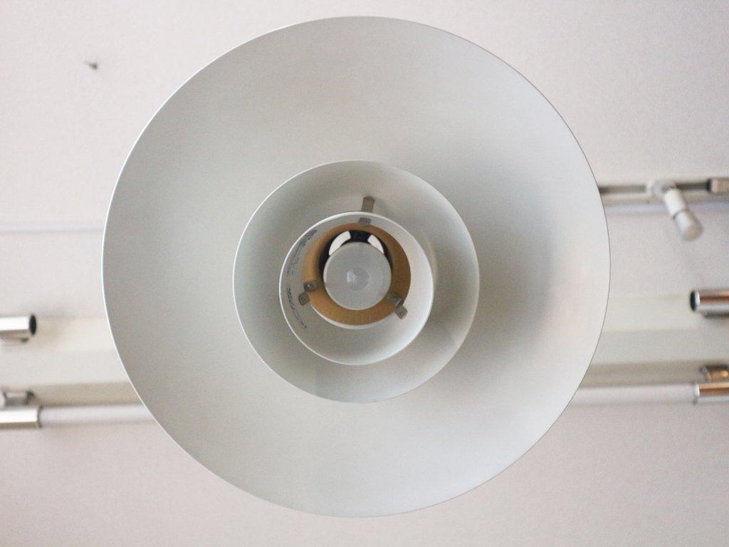 ルイスポールセン Louis Poulsen PH4/3 ペンダントライト ホワイト ポールヘニングセン Poul Henningsen デザイン 北欧 ◎