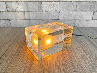 デザインハウスストックホルム DESIGN HOUSE stockholm ブロックランプ BLOCK LAMP Lサイズ  ハッリ・コスキネン MoMA ●