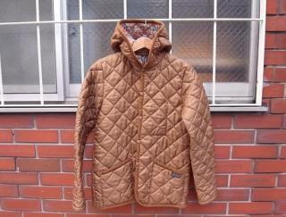 lavenham ラベンハム キルティングジャケット