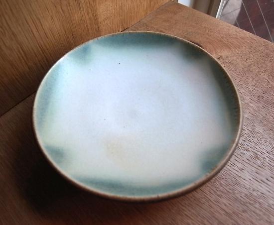 古川まみ 作 : 皿
