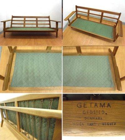 ● GETAMA/ゲタマ