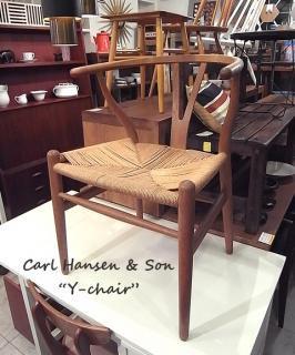 ● Carl Hansen & Son  カールハンセン&サン