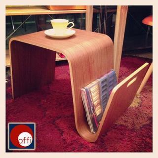 ☆オフィー/offi マグテーブル / Mag Table (アメリカ)