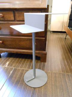 ◎MONO TABLE コンスタンチン・グルチッチ スチール サイドテーブル 無印 IDEE