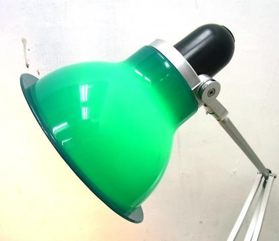 ● ANGLEPOISE アングルポイズ社 Type 1228 グリーン