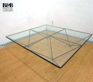 ● B&B  アランダテーブル スクウェア リビングテーブル