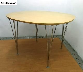 ● Fritz Hansen フリッツハンセン B-TABLE