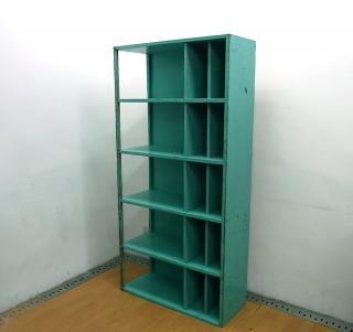 シャビー&シック! ★ French Vintage Hand Painted Shelf  ★ フレンチビンテージ ヴィンテージ ハンドペイントシェルフ