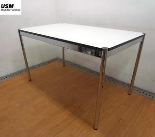 ● USM Haller ハラーシステム ハラーテーブル デスク