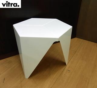 ● vitra ビトラ イサムノグチ プリズマティックテーブル ホワイト