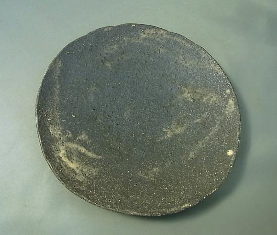 ● 村上躍  丸皿6.5寸 A