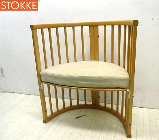 ● STOKKE / ストッケ スリーピーチェア ベッドヘッド�