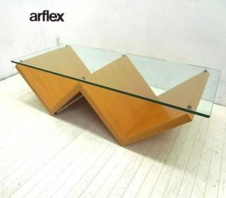 ● アルフレックス / arflex モンターニャ リビングテーブル