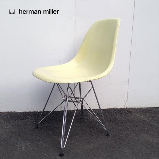 70 s ビンテージ 希少カラー ハーマンミラー harman miller