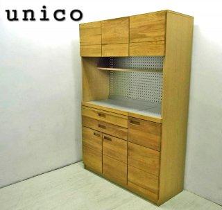 unico / ウニコ ★ HUTTE / ヒュッテシリーズ ★ 『 キッチンボード・L 』