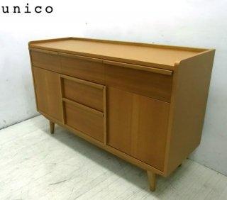 ■unico/ウニコ アルベロ キャビネット/サイドボード