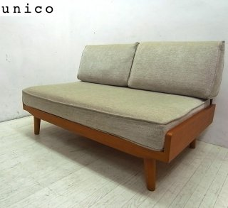 ● unico / ウニコ ALBERO / アルベロ 2Pソファ