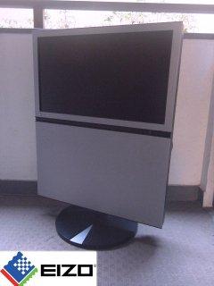 ■EIZO 旧ナナオ FORIS.TV 26型 SC26XD1 デザイン:川崎和男