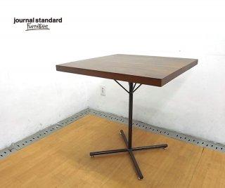 ◇ �ジャーナルスタンダード journal standard サンクカフェテーブル オーク無垢材