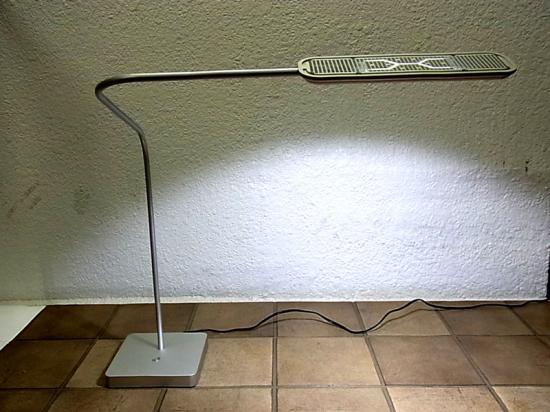 ◇廃番希少美品!BALMUDA バルミューダ LEDデスクライト