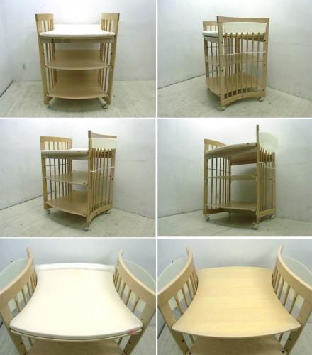 ● STOKKE CARE/ストッケ スリーピーケア おむつ交換台/テーブル
