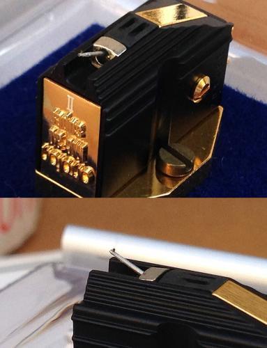 ◎デンマーク ortofon(オルトフォン) カートリッジ MC 30 super �