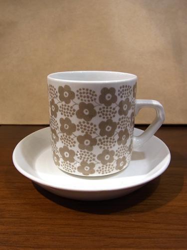 ■ ARABIA アラビア Rypale ルパレ コーヒーC&S