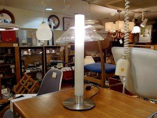 ◇遠藤照明 手吹きガラスシェード デスクスタンドライト