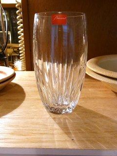 ■ BACCARAT/バカラ マッセナ ガラス タンブラー 未使用品 �