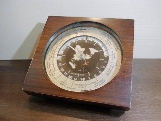 ◇SEIKO セイコー 世界時計
