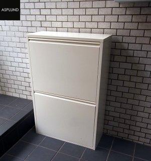 ■ASPLUND アスプルンド 4リサイクルビン 4分別 ダストボックス ゴミ箱