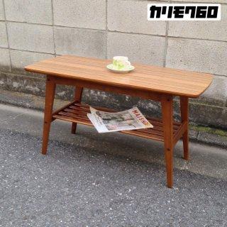 ◎カリモク60 リビングテーブル 小 (S) ウォールナット / karimoku60 Living Table S  Walnut