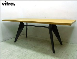 ● Vitra社 EM TABLE NATURALOAK(イーエムテーブル・ナチュラルオーク)
