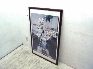 ◇ 2003 ルイジアナ美術館  WOLFGANG TILLMANS 展 view from above ポスター