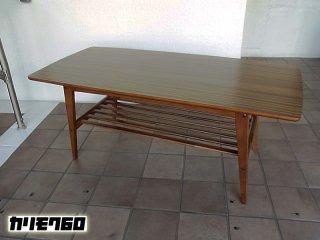 ◇カリモク60 リビングコーヒーテーブル Kチェアに合わせて