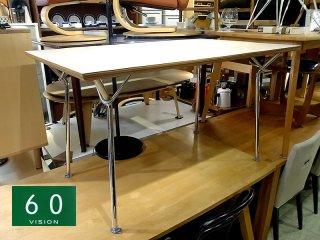 ● 60VISION / ロクマルヴィジョン コトブキ60 センターテーブル 柳宗理デザイン 廃盤品